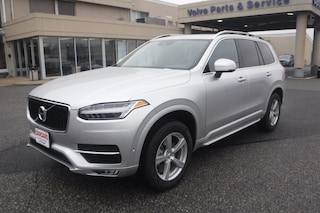 New 2018 Volvo XC90 T5 AWD Momentum (7 Passenger) SUV in Rockville