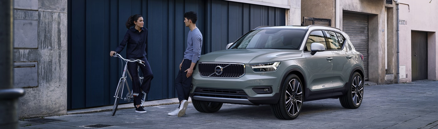 new volvo xc40 for sale rockville  md  darcars volvo cars