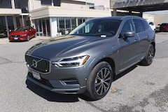 New 2019 Volvo XC60 Hybrid T8 Inscription SUV in Rockville
