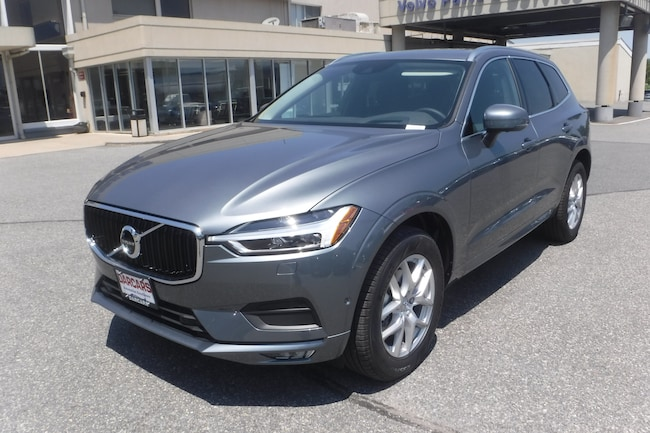 New 2018 Volvo XC60 T5 AWD Momentum SUV Rockville MD