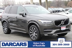 Used 2018 Volvo XC90 T6 Momentum SUV For Sale in Rockville, MD