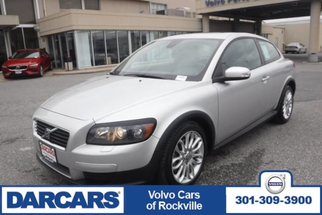 Used 2009 Volvo C30 COUPE Coupe Rockville