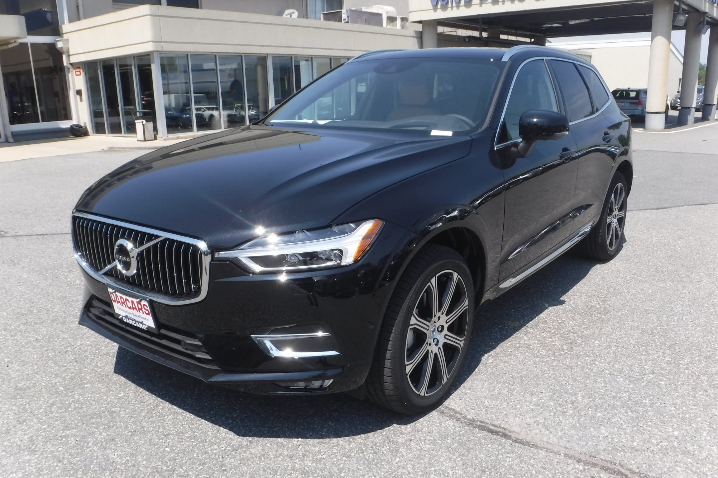 New Featured Vehicles | DARCARS Volvo Cars