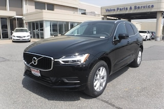 New 2019 Volvo XC60 T5 Momentum SUV in Rockville