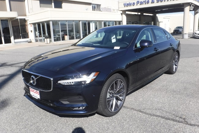 New 2019 Volvo S90 T6 Momentum Sedan Rockville MD