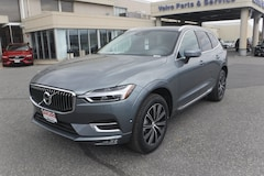 New 2019 Volvo XC60 T6 Inscription SUV in Rockville