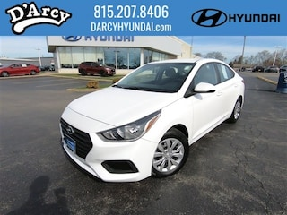 2018 Hyundai Accent SE Sedan for Sale at D'Arcy Hyundai in Joliet, IL