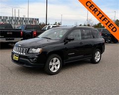 2016 Jeep Compass Sport (Certified) SUV