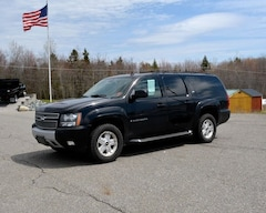2009 Chevrolet Suburban 1500 LT (Non-Inspected Wholesale Tow-Off) SUV