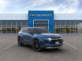2019 Chevrolet Blazer Base SUV