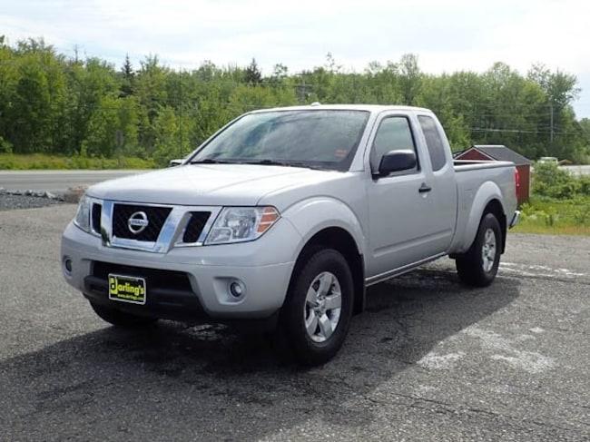 2013 Nissan Frontier SV (Value Line) Truck King Cab