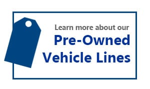 Pre-Owned Vehicles Lines