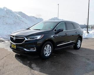 2019 Buick Enclave Premium Group SUV