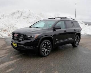 2019 GMC Acadia SLT-1 SUV