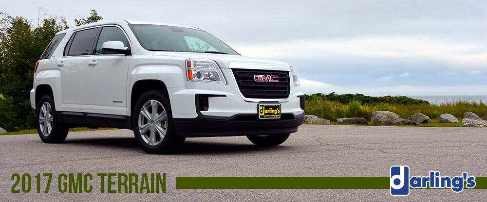 2017 Gmc Terrain Darling S Gmc Buick