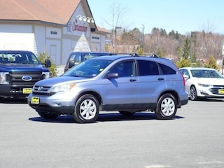 2011 Honda CR-V SE (Inspected Wholesale) SUV