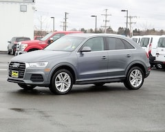 2016 Audi Q3 2.0T Premium Plus (Value Line) SUV