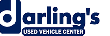 Darling's Used Vehicle Center