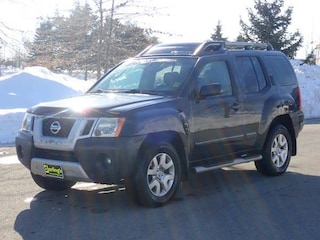 2009 Nissan Xterra SE (Non-Inspected Wholesale Tow-Off) SUV