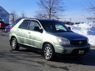 2006 Buick Rendezvous CX (Non-Inspected Wholesale Tow-Off) SUV