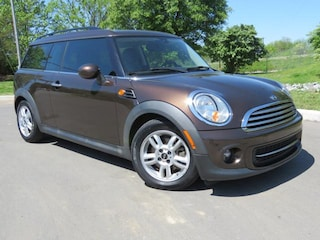 Used 2013 MINI Cooper Clubman CLUBVAN Coupe 3341605P for sale in Charlotte, NC