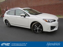 New 2019 Subaru Impreza 2.0i Premium 5-door for sale in Franklin, TN