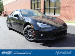 New 2018 Subaru BRZ Limited with Performance Package Coupe for sale in Franklin, TN