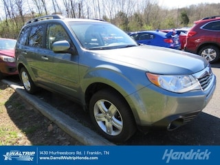 Used 2010 Subaru Forester 2.5X Limited SUV 3296020P for sale in Franklin, TN