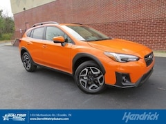 New 2019 Subaru Crosstrek 2.0i Limited SUV for sale in Franklin, TN