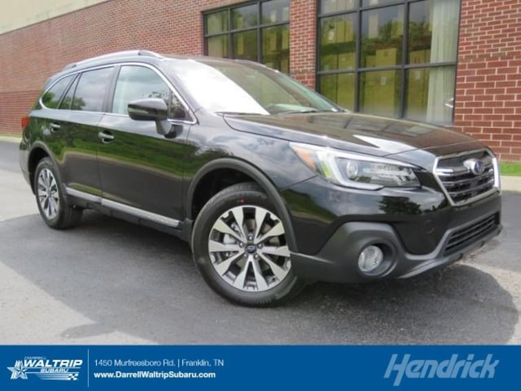 New 2019 Subaru Outback 2.5i Touring SUV for sale in Frankln, TN