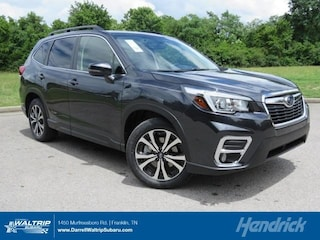 New 2019 Subaru Forester Limited SUV for sale in Franklin, TN