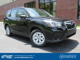 New 2019 Subaru Forester Standard SUV for sale in Franklin, TN