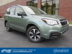 Used 2018 Subaru Forester 2.5i CVT SUV 6448P for sale in Franklin, TN