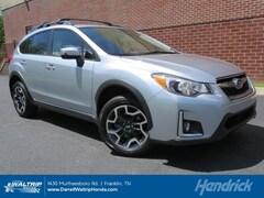 Used 2017 Subaru Crosstrek Limited SUV X6340P for sale in Franklin, TN