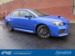 New 2019 Subaru WRX Limited Sedan for sale in Franklin, TN