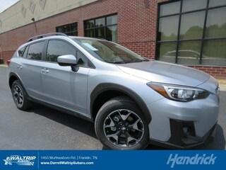 New 2019 Subaru Crosstrek 2.0i Premium SUV for sale in Franklin, TN