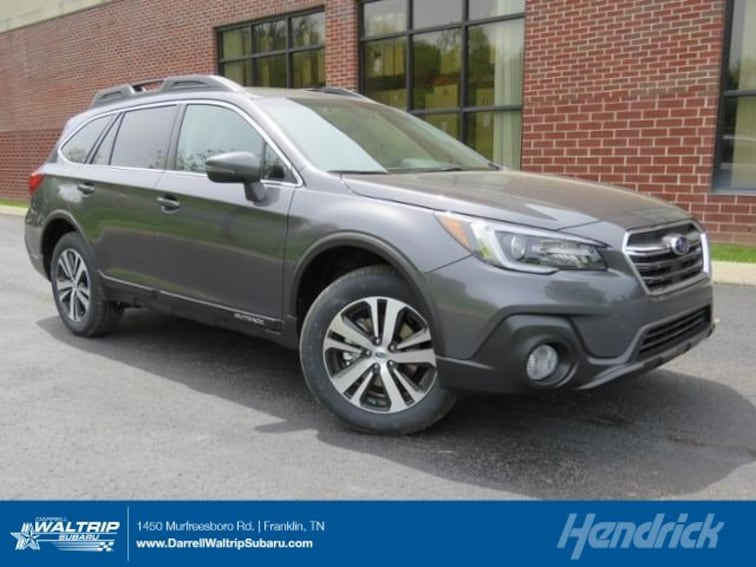 New 2019 Subaru Outback 2.5i Limited SUV for sale in Frankln, TN