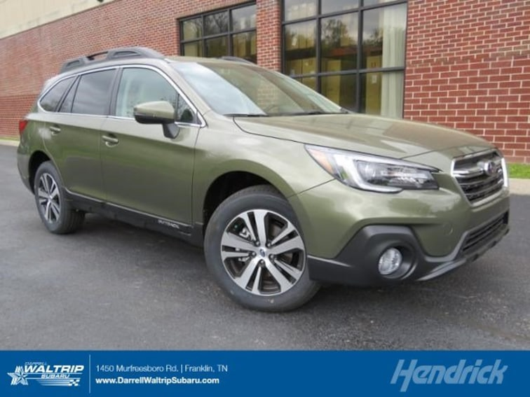 New 2019 Subaru Outback 3.6R Limited SUV for sale in Frankln, TN