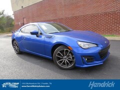 New 2018 Subaru BRZ Limited Coupe for sale in Franklin, TN