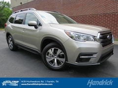 Used 2019 Subaru Ascent Premium SUV 6487P for sale in Franklin, TN