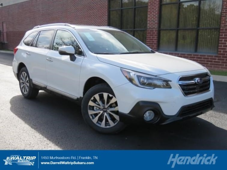New 2019 Subaru Outback 3.6R Touring SUV for sale in Frankln, TN