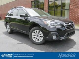 New 2019 Subaru Outback 2.5i Premium SUV for sale in Franklin, TN