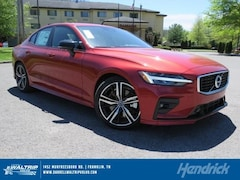 New 2019 Volvo S60 for sale in Franklin, TN