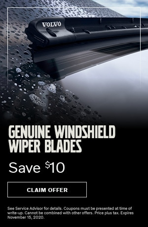 Genuine Windshield Wiper Blades