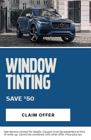 Window Tinting Save $50