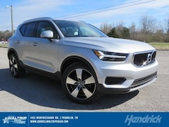 New 2019 Volvo XC40 for sale in Franklin, TN