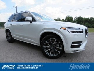New 2019 Volvo XC90 T6 Momentum SUV K1476123 for sale in Franklin, TN