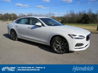 New 2018 Volvo S90 T6 AWD Momentum Sedan JP034009 for sale in Franklin, TN