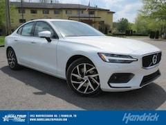 Buy a 2019 Volvo S60 near Nashville