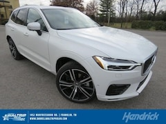 New 2019 Volvo XC60 Hybrid T8 R-Design SUV KB274741 for sale in Franklin, TN
